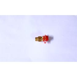 Schnellschluss-Kupplung